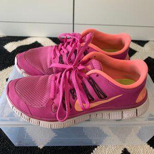 3/$40 Nike Free 5.0 V2